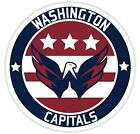 Washington Capitals sticker for skateboard luggage laptop tumblers car (b) $7.99 USD on eBay
