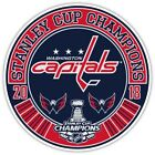 Washington Capitals sticker for skateboard luggage laptop tumblers car (f) $7.99 USD on eBay
