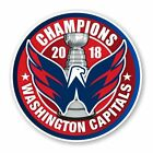Washington Capitals sticker for skateboard luggage laptop tumblers car (g) $7.99 USD on eBay