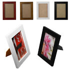 Wooden A4 Family Photo Frame Wall Picture Baby Black 4x6/5x7/8x10 Love Hot Sale