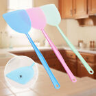 Summer Plastic Fly Swatter Long Handle Mosquito Control Insects Useful HOT NE