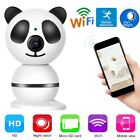 Wireless IP Security Camera 720P Indoor Home Surveillance System Baby Monitor