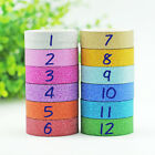 3M Glitter Sticky Tape Paper Adhesive Label Scrapbook Journal DIY Craft Decor