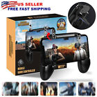 W11+ Wireless Gamepad Controller PUBG Mobile Phone Game Joystick for iOS Android