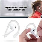 Silicone Ear Hook Bluetooth Headset Earphone EarHook Clamp Holder For iPhone