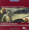 Hispaniae Ars Organi (US IMPORT) CD NEW
