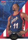 1996 Upper Deck USA Basketball SET U Pick Card Team PENNY SHAQ MALONE PIPPEN