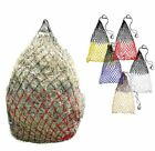 """Derby Originals 42"""" Superior Slow Feed Soft Mesh Poly Rope Hay Net 2x2"""" Holes"""