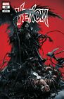 VENOM 12 CLAYTON CRAIN TRADE DRESS VARIANT! image
