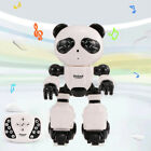 CRAZON 1802 RC Robot Intelligent Early Education RC Toy for Preschool Kids T3G4