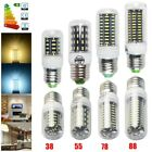 5pcs LED Corn Light Bulb Lamp E27 ES 3W 4.5W 5W 5.5W Smart IC SMD Warm Daylight