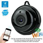 WiFi Wireless IP Camera 1080P HD IR Security Webcam 2MP CCTV Baby Monitor