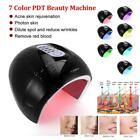 7-Color PDT Photodynamic Acne Removal Machine Face Photon LED Light Therapy