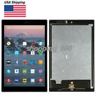 "FOR Amazon Kindle Fire HD 10 SL056ZE 7th 10.1""LCD Screen+Touch Digitizer OEM"