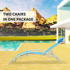 Chaise-Lounge-Chair-Outdoor-Pool-Beach-Yard-Adjustable-Patio-Furniture-Recliner