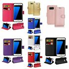 Case Cover For Samsung Galaxy S10 A10 S8 S9 S9plus A70 Leather Wallet Book Phone