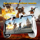 2019 Gaming Joystick Gamepad Trigger L1R1 Shooter Stretchable For IOS Android