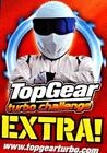 TOP GEAR TURBO CHALLENGE EXTRA SUPER RARE CARDS # 412-425 - PICK