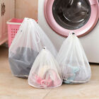 Washing Machine Used Mesh Net Bags Laundry Bag Large Thickened Wash BagODUS