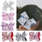 Fashionable Sequin Hair Clips Hairpins Hair Accessories For Kids Baby Girls