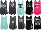 NEW Gymnastics Tank Tops by Snowflake Designs - Variety to Choose From