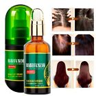 Natural Plant Extract Fast Hair Growth Essential Oil Anti Hair Loss Treatment