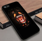 Givenchy Rottweiler Black Samsung S6 S7 S8 New iPhone 6 7 8 SE case