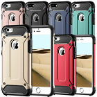 Case for iPhone  XS MAX XR 8 7 6 Cover New ShockProof 360 Hybrid Armour Shock