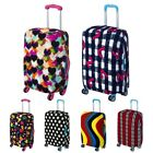 Luggage Suitcase Protective Cover Bag Dustproof Case Protector For 18-29'' US