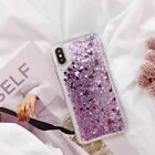 Hot Quicksand Fashion Women Girl New Soft Phone Case Cover For Samsung Galaxy
