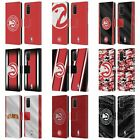 OFFICIAL NBA ATLANTA HAWKS LEATHER BOOK WALLET CASE FOR SAMSUNG PHONES 1 on eBay