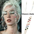 Fashion Glasses Chain Sunglasses Spectacles Vintage Chain Holder Cord Lanyard  image