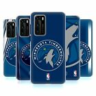 OFFICIAL NBA MINNESOTA TIMBERWOLVES GEL CASE FOR HUAWEI PHONES on eBay