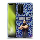 OFFICIAL WWE BIG SHOW GEL CASE FOR HUAWEI PHONES