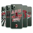 OFFICIAL AC MILAN TEENS SOFT GEL CASE FOR APPLE iPHONE PHONES
