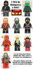 LEGO Minifigures NINJAGO HEROES (Group 1) **USED** $3.5 USD on eBay