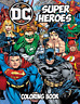 Orneo Juliana-Dc Super Heroes Color Bk (US IMPORT) BOOK NEW