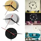 Large Quartz Wall Clock Movement DIY Hands Mechanism Repair Parts Tool Kit