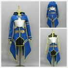 Sword Art Online 2 Silica cosplay costume Made Any Size