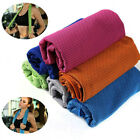 Travel Jogger Cloth Sports Towel Fitness Accessories Ice Towels Gym Washcloth image