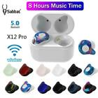 Sabbat X12 Pro TWS Bluetooth Earbud 5.0 Binaural Stereo In-ear Wireless Earphone