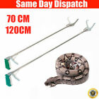 "New 47.24x7.80""/27.55x5.51"" Aluminum Alloy Snake Catcher Snake-catching Tool"