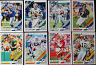 2019 Donruss Football Base & Veterans #1-250 You Pick! - $0.99+ Each $0.99 USD on eBay