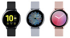 Samsung Galaxy Watch Active 2 40mm (2019) Aluminum + Fluoroelastomer + Bluetooth