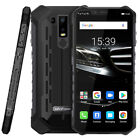 """Ulefone Armor 6E Helio P70 4G+64G Waterproof 6.2"""" Smart Android 9.0 Cell Phone"""
