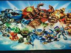 Skylanders Trap team, Super Chargers, Swap Force, Giants Pick Your Own NEW
