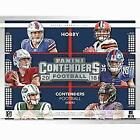 2018 Panini Contenders Football Base / Inserts PYP on eBay