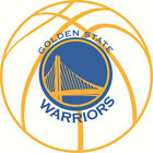 Golden State Warriors sticker for skateboard luggage laptop tumblers car (g) on eBay