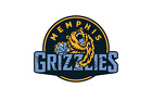 Memphis Grizzlies sticker for skateboard luggage laptop tumblers car (h) on eBay