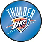 Oklahoma City Thunder sticker for skateboard luggage laptop tumblers car (d) on eBay